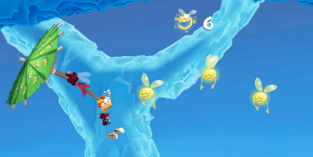 Related Content: Design Review – Rayman Fiesta Run – Map System