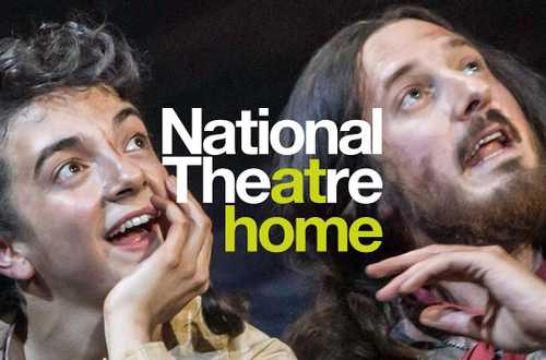 Treasure Island - National Theatre Live