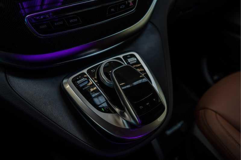 Mercedes-Benz V-Klasse VIP BUS 250d afbeelding 16