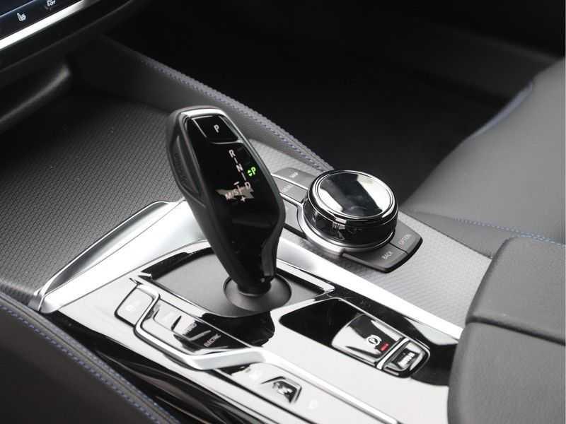 BMW 5 Serie Sedan 545e xDrive High Executive Edition afbeelding 13
