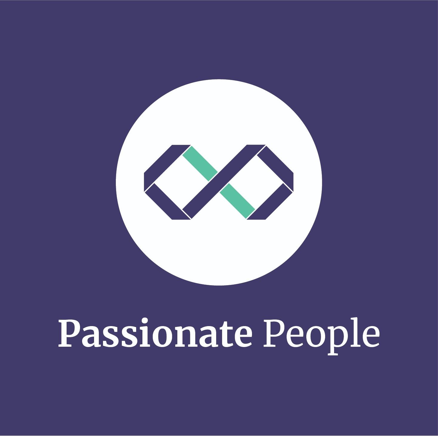Passionate People sponsor