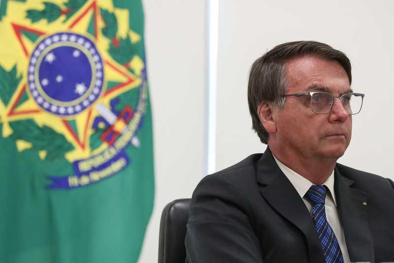 Na campanha, Lava Jato considerou Bolsonaro de 'mito' a 'retrocesso'
