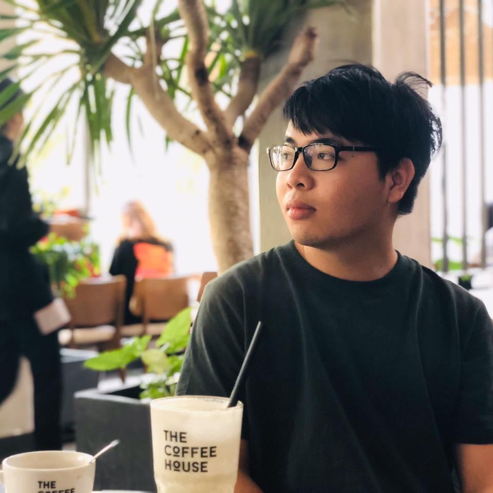 Tran Xuan Nam
