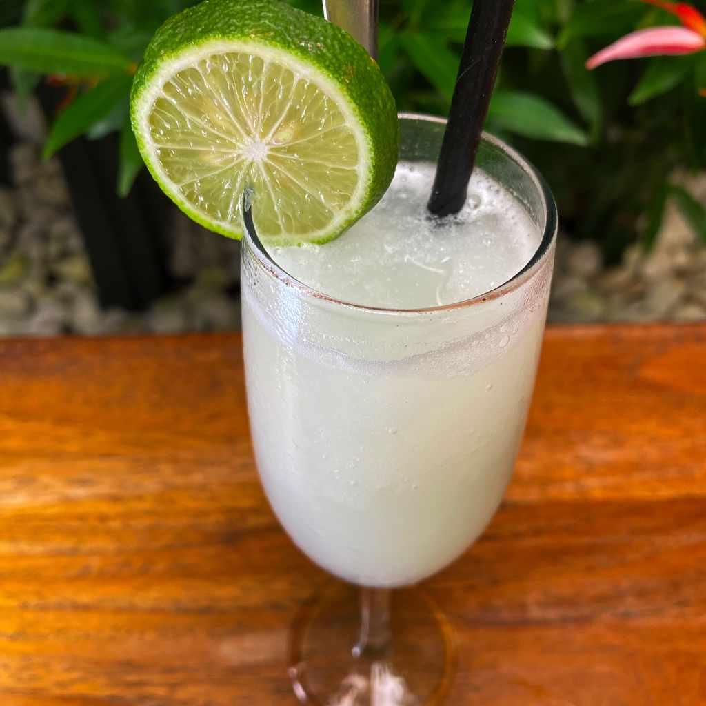 icecreams: sorbetto limone