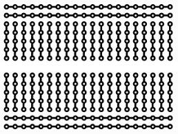 内部の接続状態