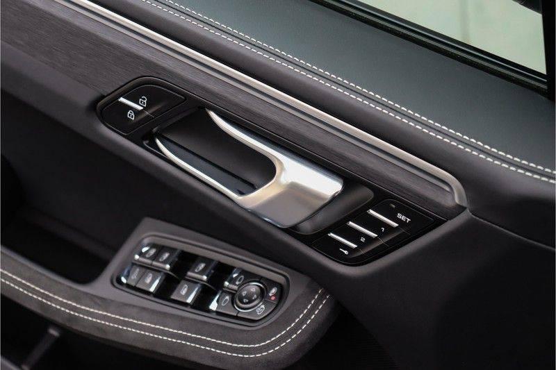Porsche Macan 2.9 GTS BOSE, Sport Chrono, Adaptieve Cruisecontrol afbeelding 17