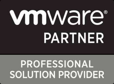 VMWare Partner Professional Cloud Provider