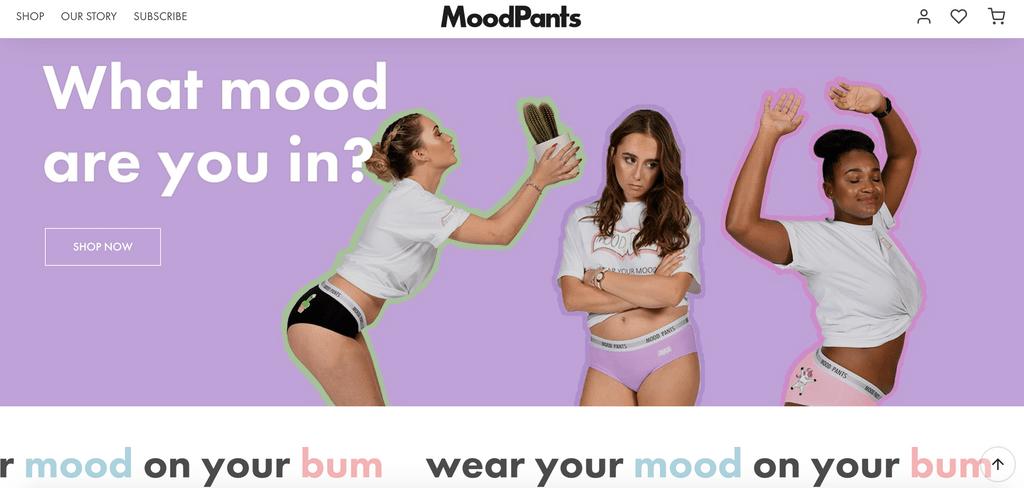 Mood Pants