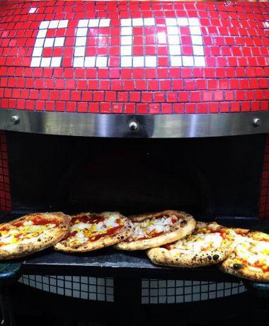 Ecco Pizza