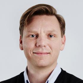 Thomas Hansen fra Billy Regnskabsprogram
