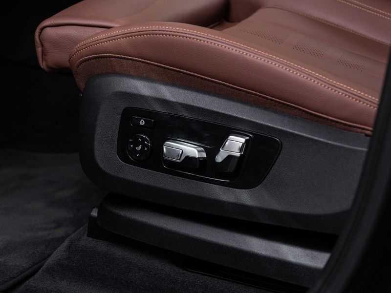 BMW X5 xDrive45e PRIJS INCL. BTW, PANO, HUD, AUDIO, X-LINE afbeelding 17
