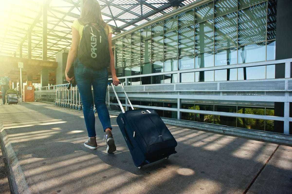 If you're going to be flying, driving, or otherwise moving between locations in the near future and you're planning on doing so alone, here are a few tips for you.