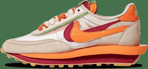 Nike x Sacai x Clot LD Waffle