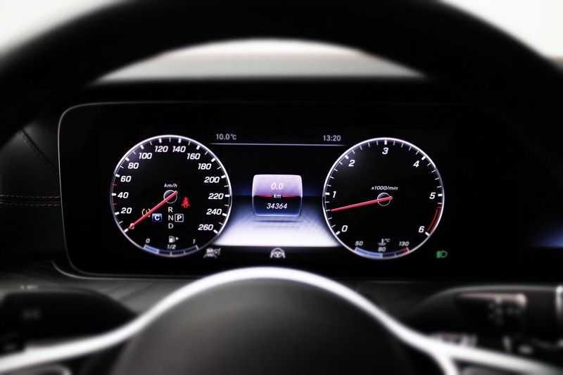 Mercedes-Benz CLS-Klasse 400 d 4MATIC AMG Edition 1 |Headup|Luchtvering|Trekhaak|Designo leder| afbeelding 8