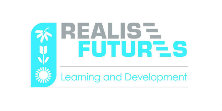 Realise Futures logo