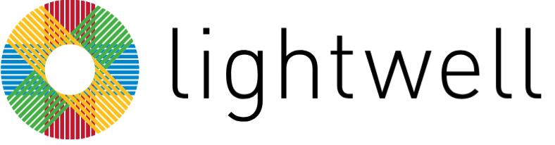 Lightwell Inc. logo