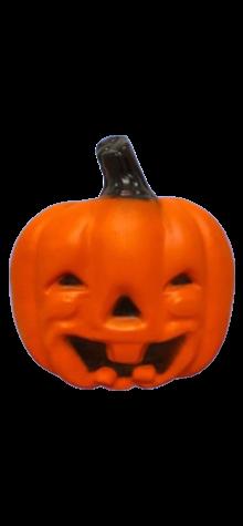 Pumpkin Face photo