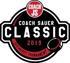 Coach Sauer Classic 2019 Logo