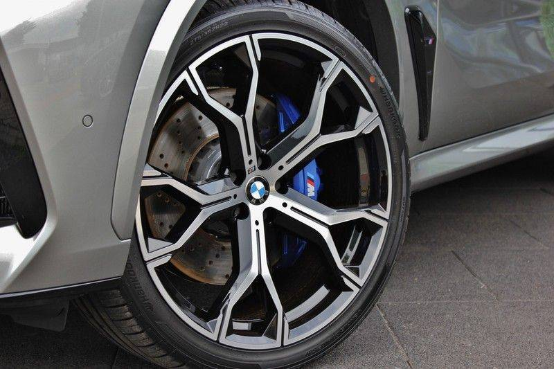 BMW X5 M Competition 4.4 V8 626pk **Pano./ACC/Elek.Trekhaak/HUD/Softclose** afbeelding 3