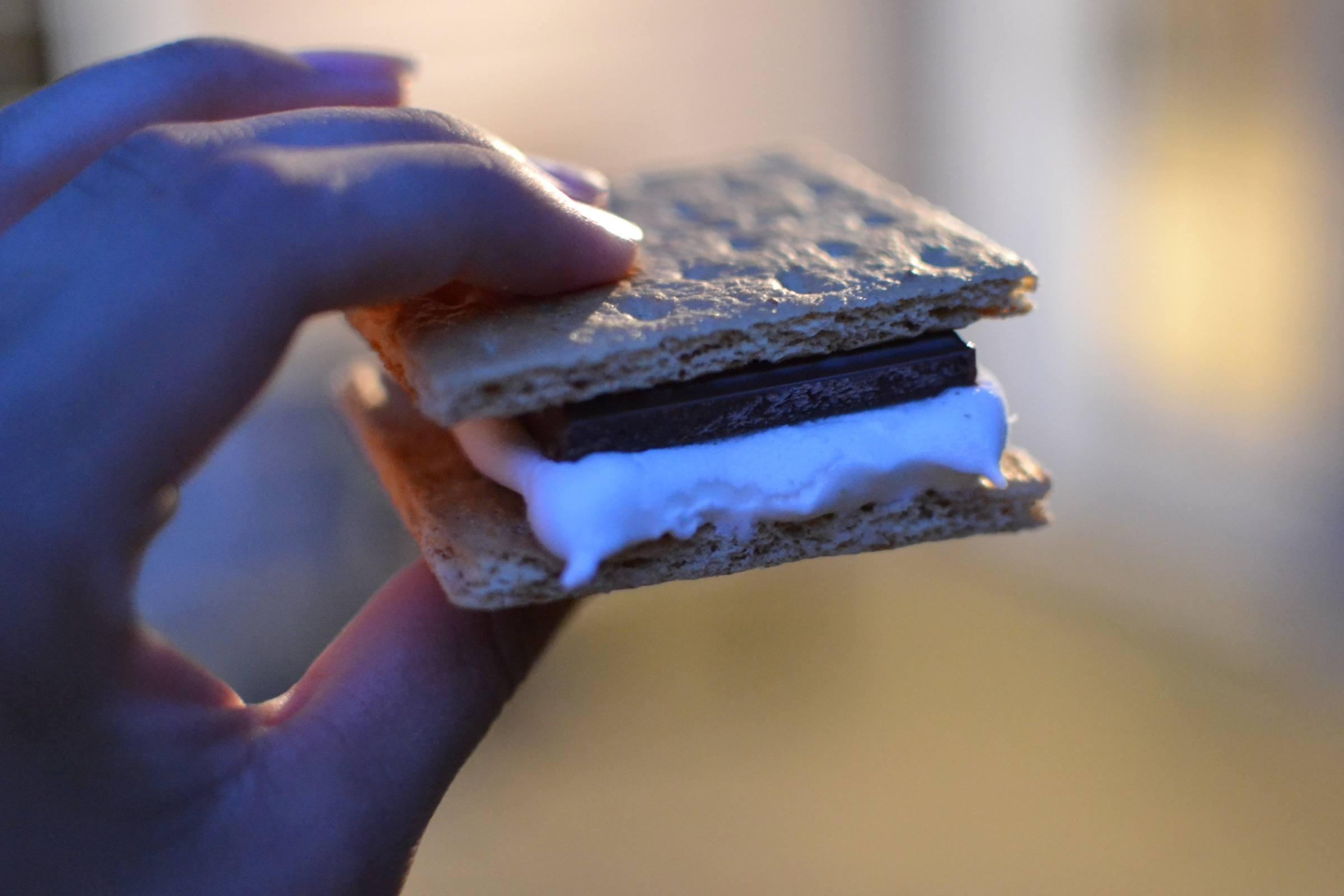 I should be a food photographer...