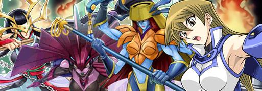 Alluring Alexis | YuGiOh! Duel Links Meta