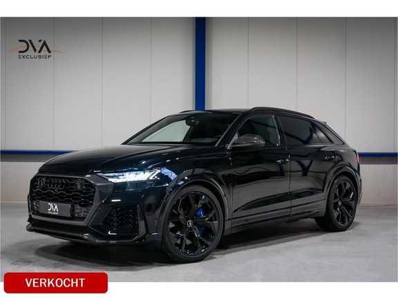 Audi RS Q8 quattro 4.0 TFSI BTW-CARBON-CERAMIC-PANO