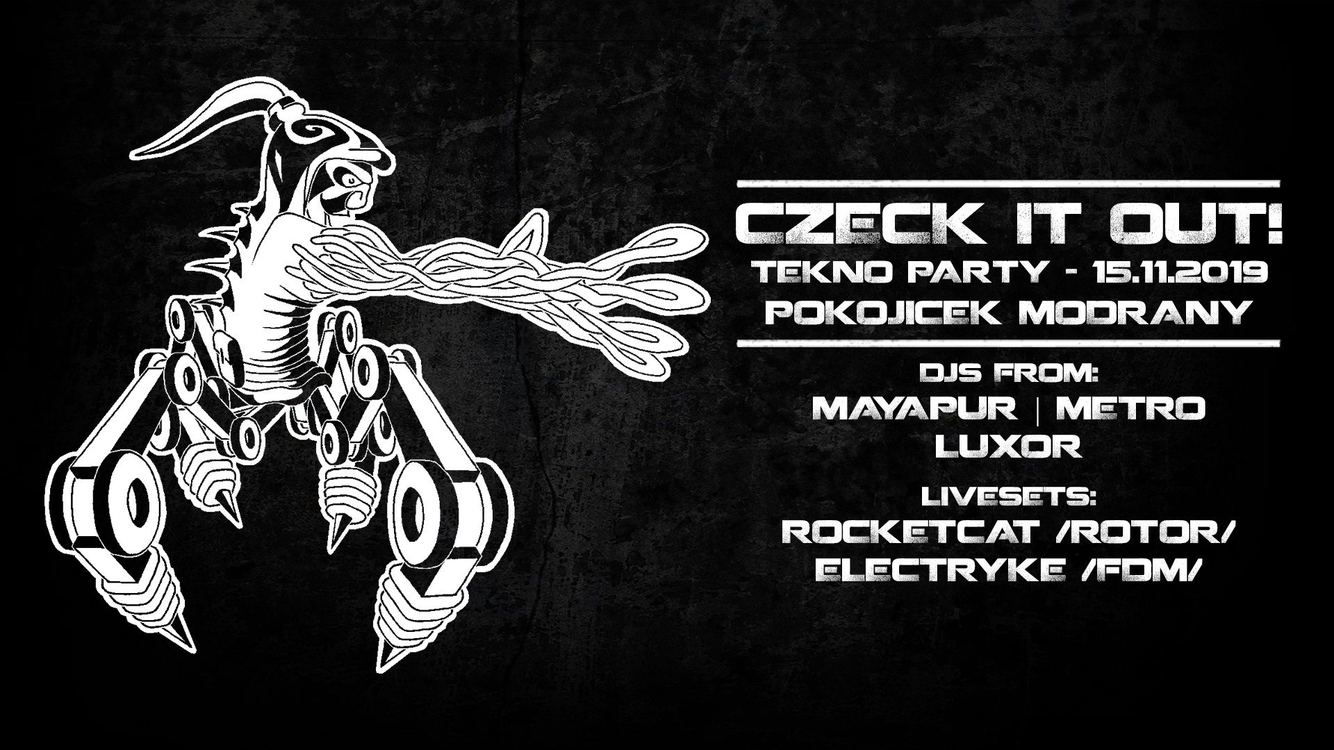 cZeCk It oUt VoL. 5