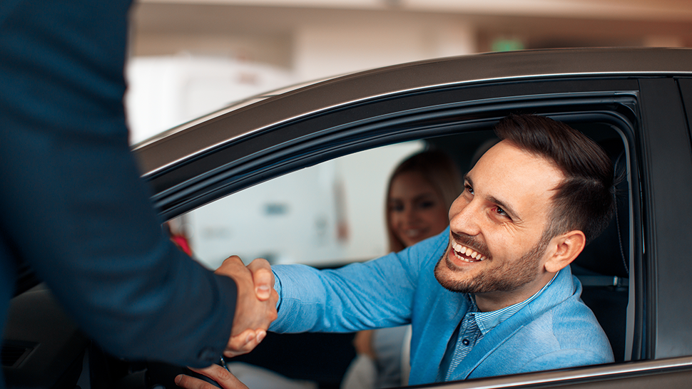 6 Steps through outstanding customer experience at a dealership