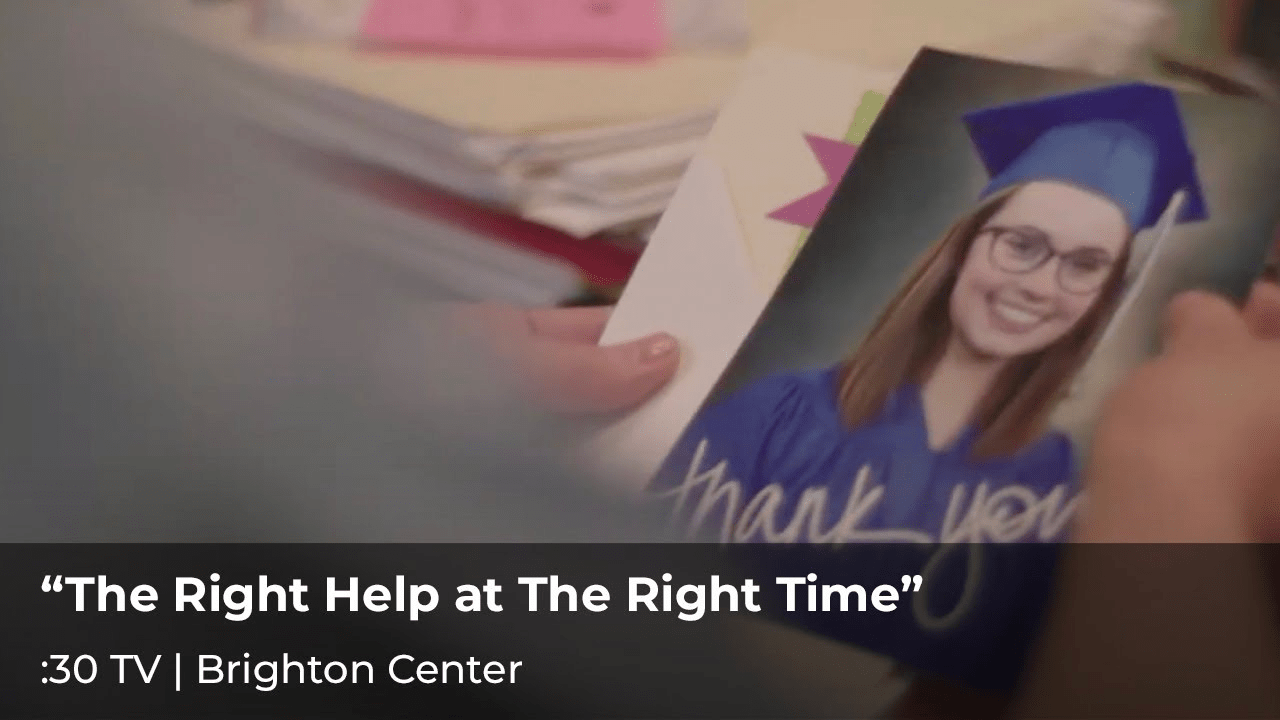 """""""The Right Help at The Right Time"""""""