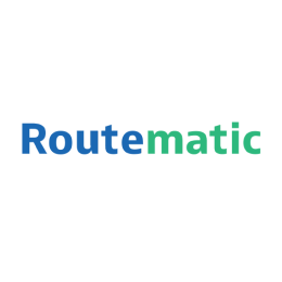 Routematic logo