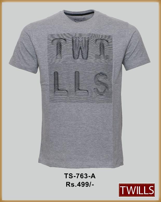 TWILLS T-SHIRTS 2018
