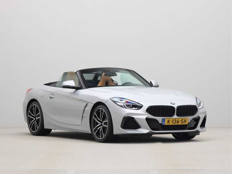 BMW Z4 Roadster sDrive 30i High Executive M-Sport Automaat afbeelding 9