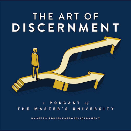 The Art of Discernment