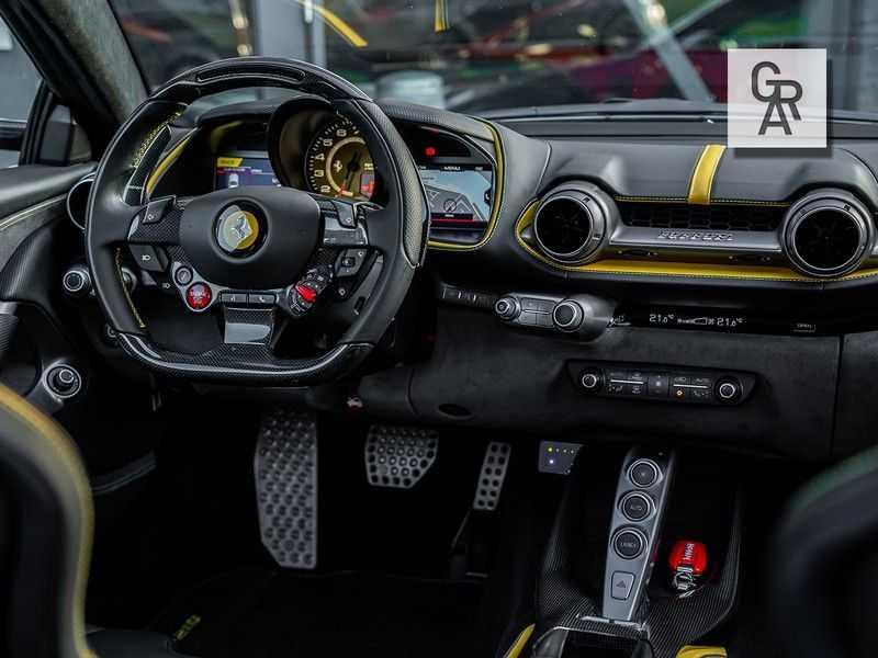 Ferrari 812 Superfast 6.5 V12 HELE | Daytona Carbon Seats | Lift | afbeelding 14