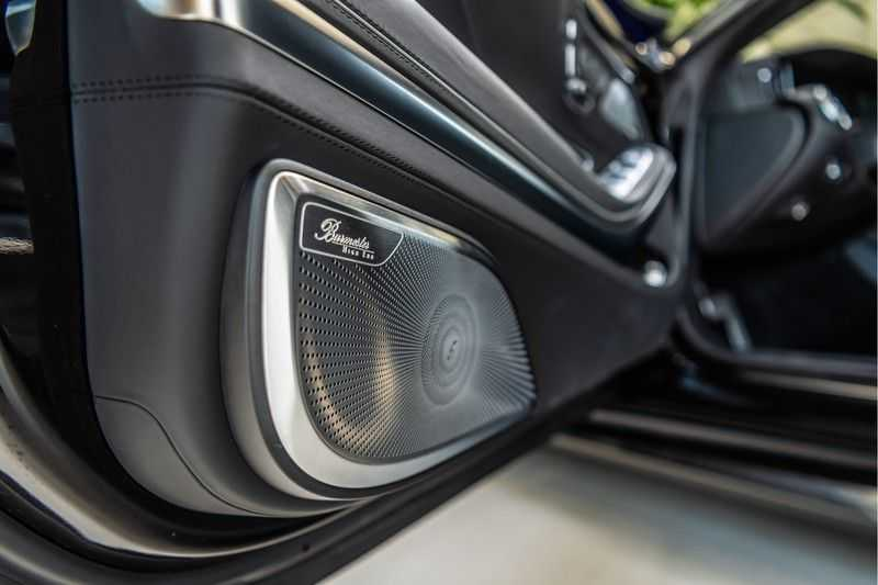 Mercedes-Benz S-Klasse Coupé 63 AMG 4MATIC+ Premium Plus afbeelding 14