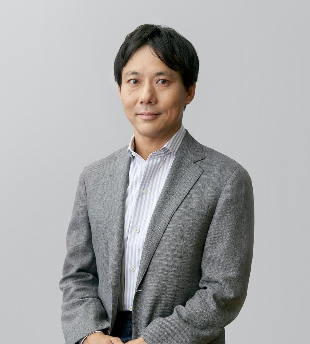 取締役来田 武則