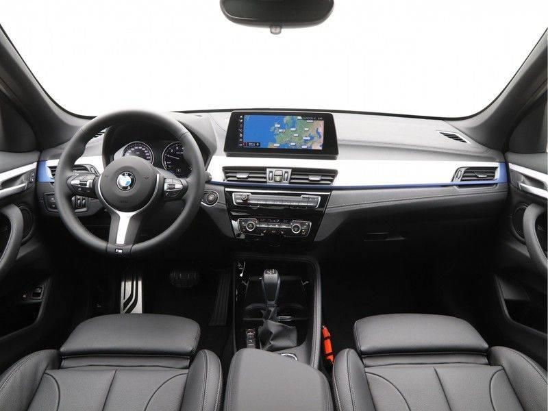 BMW X1 xDrive25e High Exe M-Sport Hybrid afbeelding 13