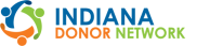 Indiana Donor Network Logo