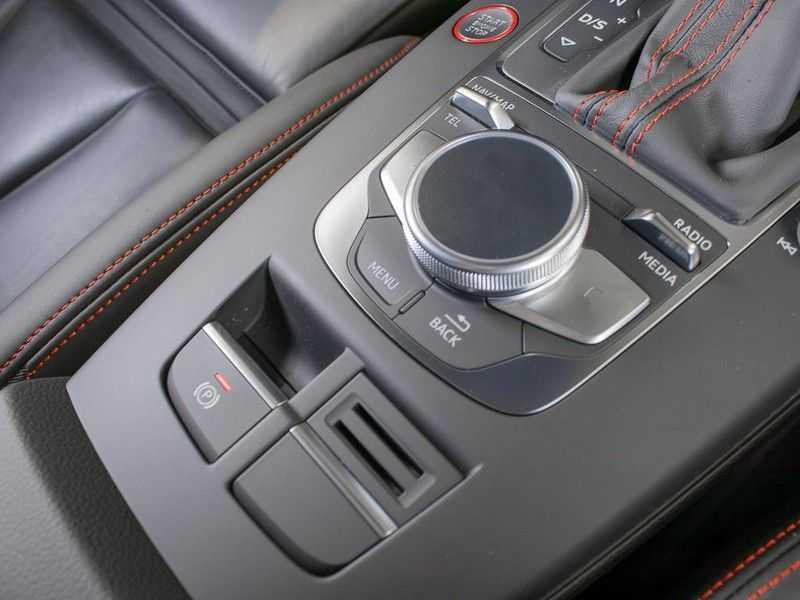 Audi RS3 Sportback 2.5 TFSI quattro   MMI-Nav   B&O Sound   Keyless entry   Pano. dak   Matrix Led   Virtual cockpit   afbeelding 17