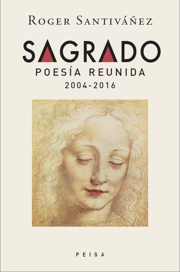 image from KJCC Poetry Series | Sagrado. Presentation of Roger Santivánez' Collected Work