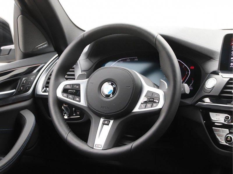 BMW X3 xDrive 20d High Executive afbeelding 2