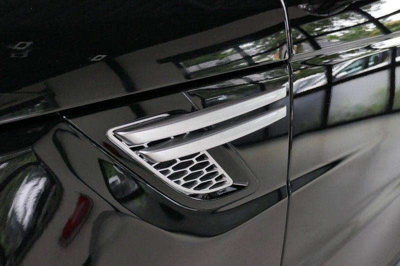 Land Rover Range Rover Sport 3.0 TDV6 HSE afbeelding 13