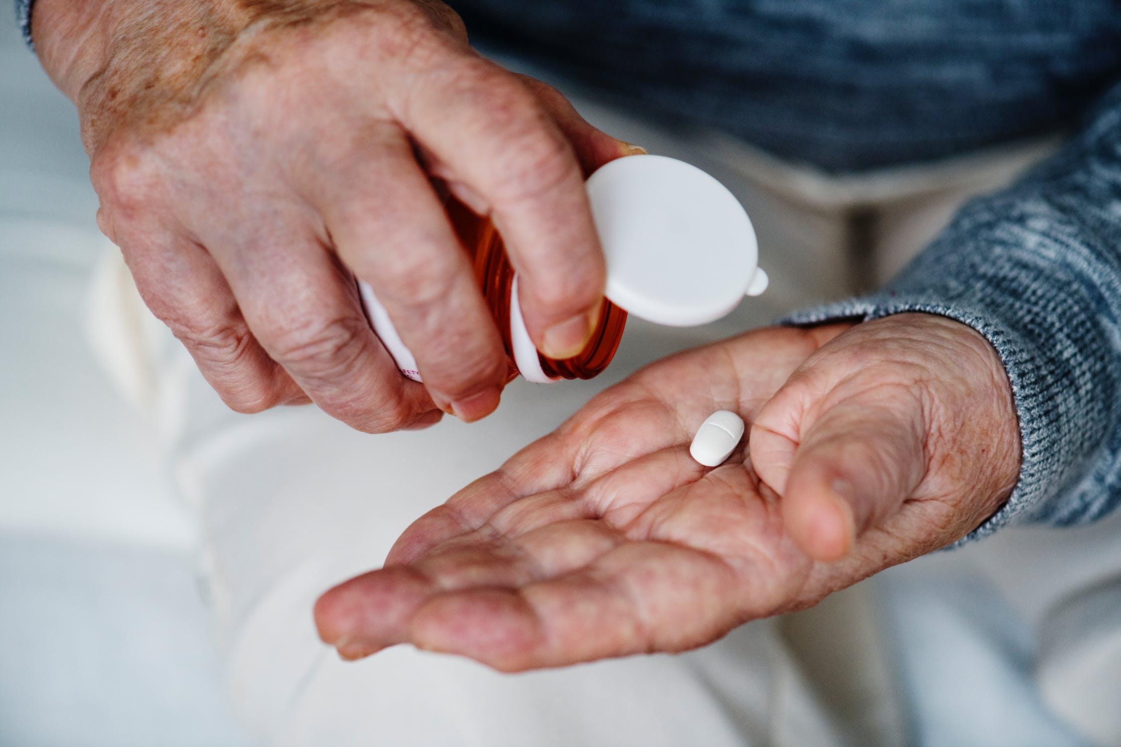 Infectie & Antibiotica