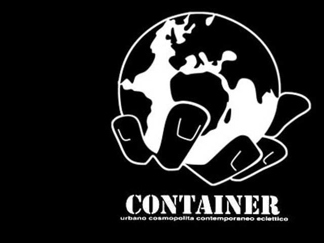 Container Club photo by Rokma