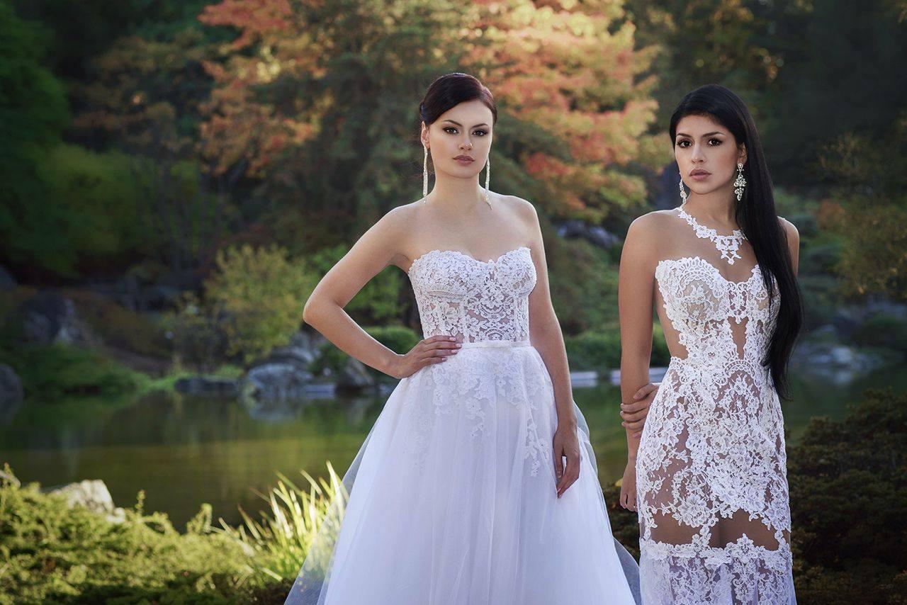 robes de mariee wedding dresses montreal custom made haute couture designer lilia