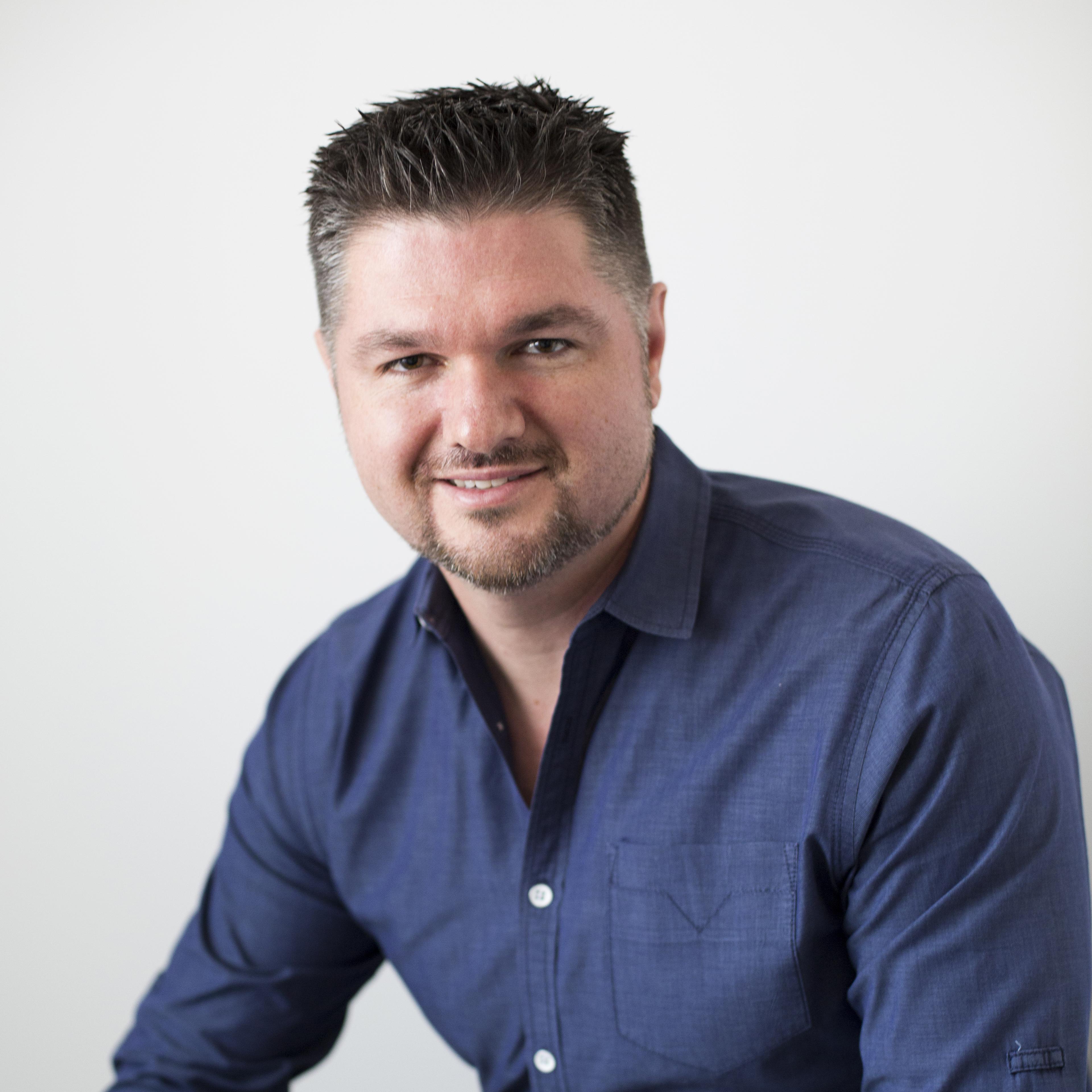Shaun Buck - CEO at Newsletter Pro