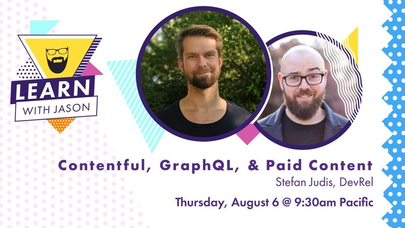Contentful, GraphQL, and Paid Content