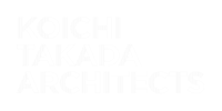 Logo for Koichi Takada Architects