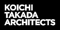 Logo for Koichi Takada Architects