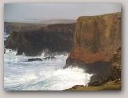 Eshaness Coast. Copyright Shetland Geotours  » Click to zoom ->